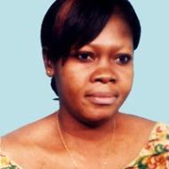 Oho Mariam HEMA KAMBOU Trésorière générale
